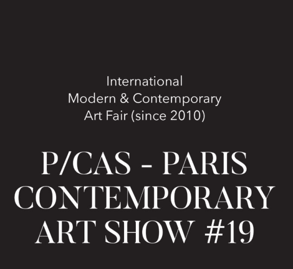 P/CAS – PARIS CONTEMPORARY ART SHOW#19