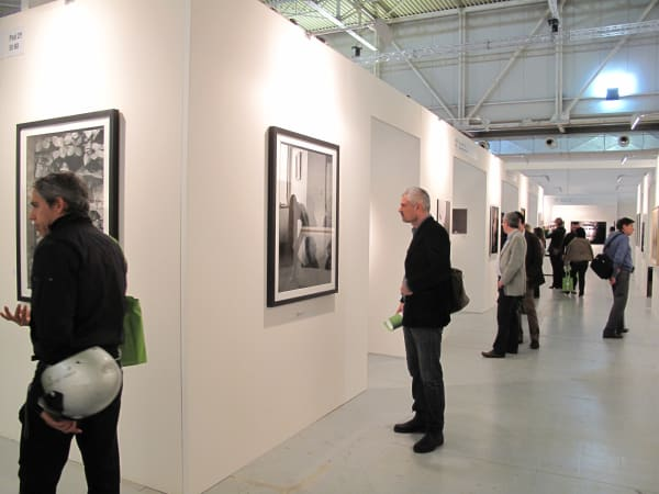 MILAN IMAGE ART FAIR 2012