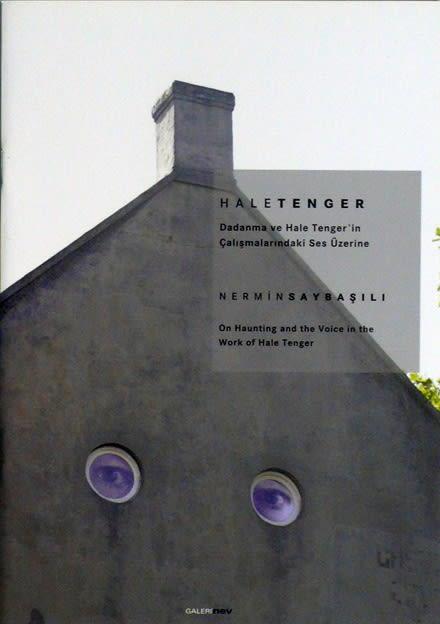 HALE TENGER