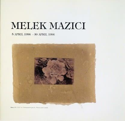MELEK MAZICI
