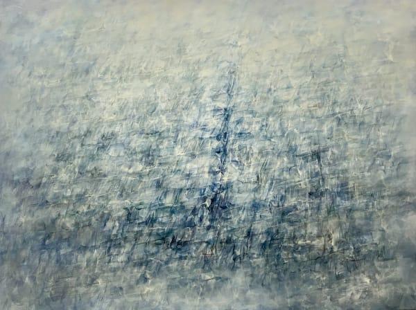 ARTicle | Liu Guofu's Surfacing Colour, by Dr. Andrew Benjamin