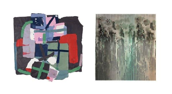 ARTpiece 15 | Francis Davison and Yu Yang