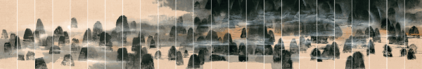 ARTicle | Raymond Fung: Landscapes between art and architecture Interview with Hans Ulrich Obrist