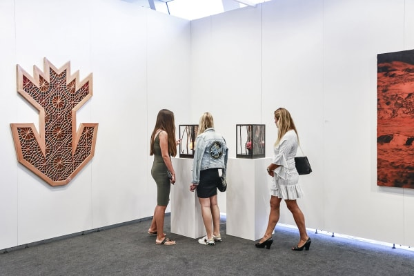 Contemporary Istanbul 2017