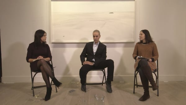 IN CONVERSATION WITH FRANCESCO JODICE   DECEMBER 2016