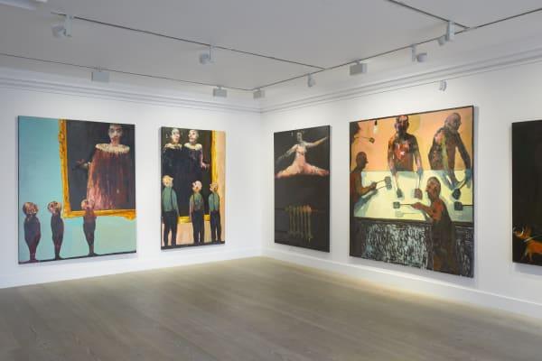 Выставка: Silver Lining   Afisha   March 2019