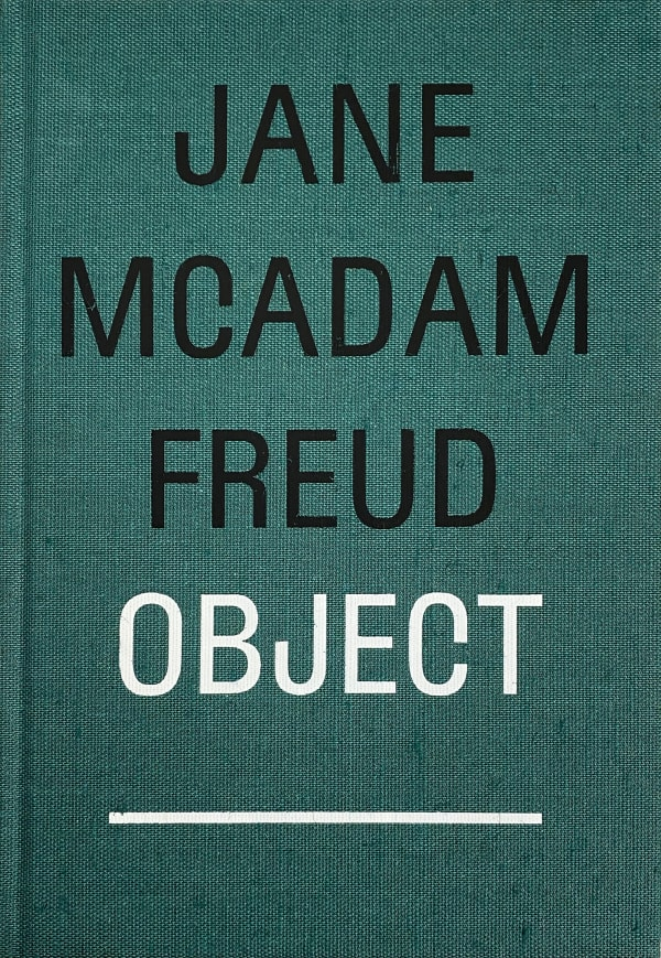 Object – Fix Me in Your Turquoise Gaze