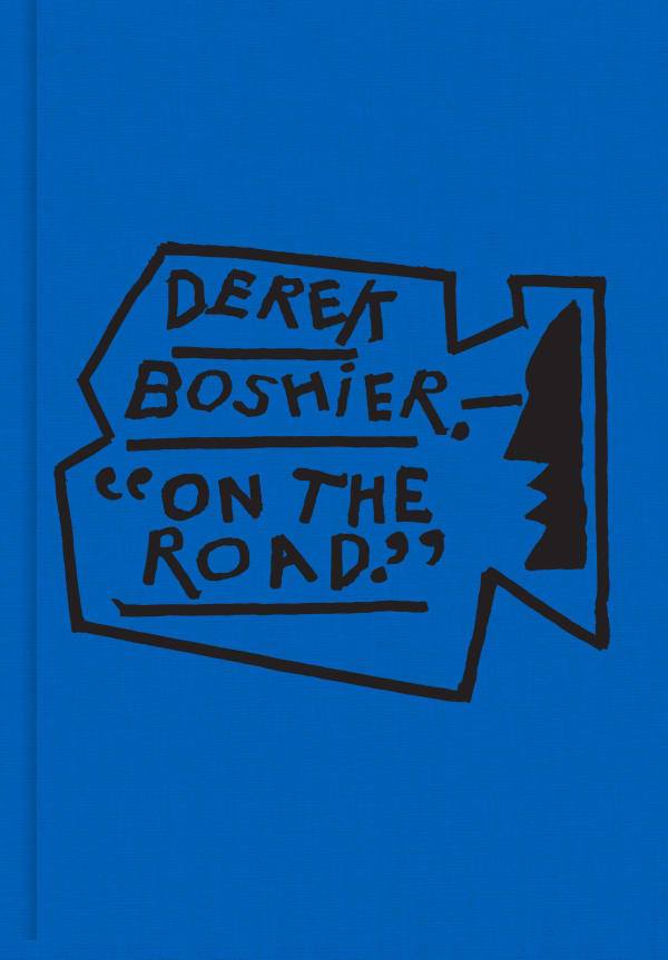 On the Road (Signed copy)