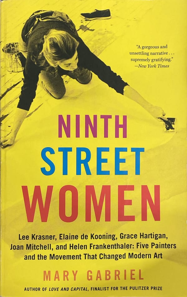 Ninth Street Women (Signed)