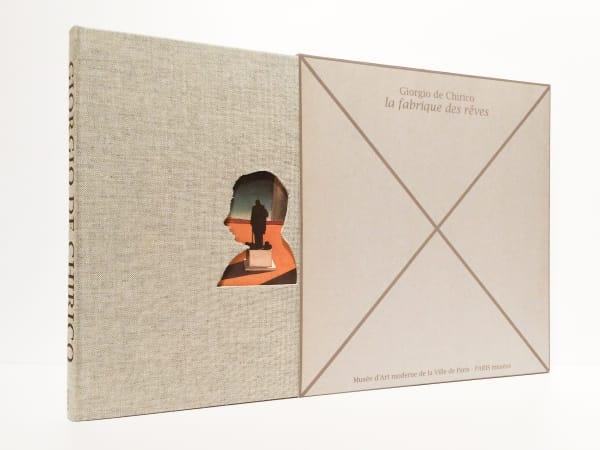 Giorgio de Chirico. La fabrique des rêves | Musée d'Art Moderne de la Ville de Paris