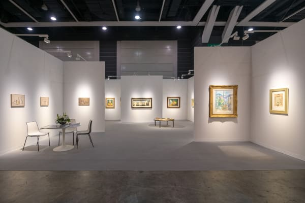 Art Basel Hong Kong 2018