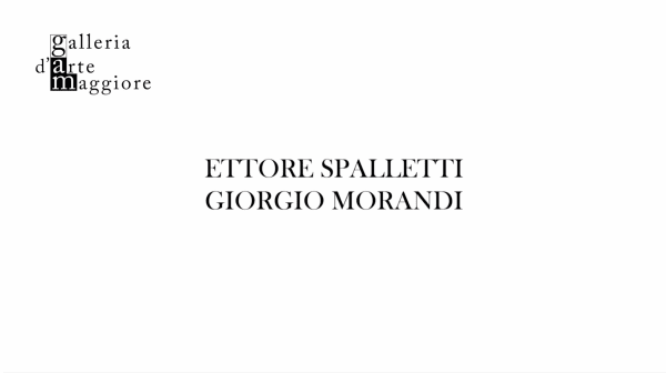 Ettore Spalletti   Giorgio Morandi