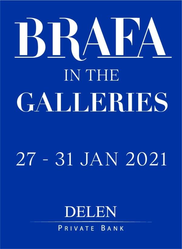 BRAFA 2021 in the Galleries