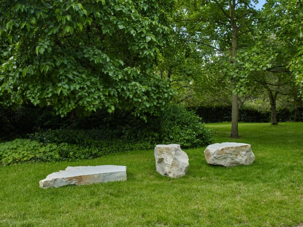 Frieze London Sculpture 2019