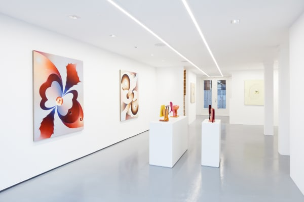 """A Closer Look at the Loie Hollowell-curated """"Romancing the Surface"""""""