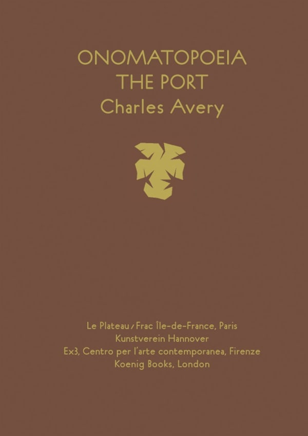 Onomatopoeia: The Port