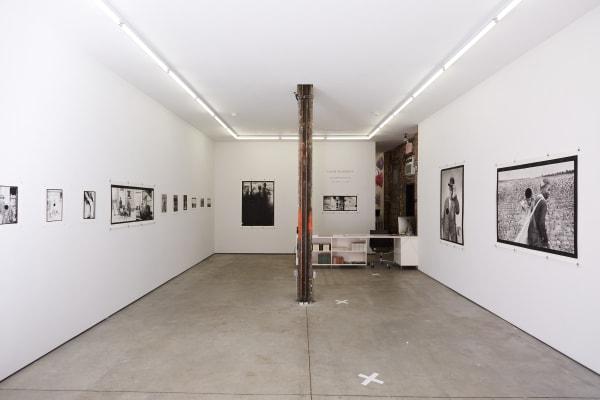 "Installation: Joel Daniel Phillips ""Killing The Negative"""