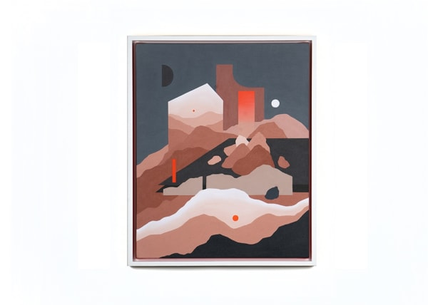 "Coming Soon: Madeleine Tonzi ""Life On Mars"""