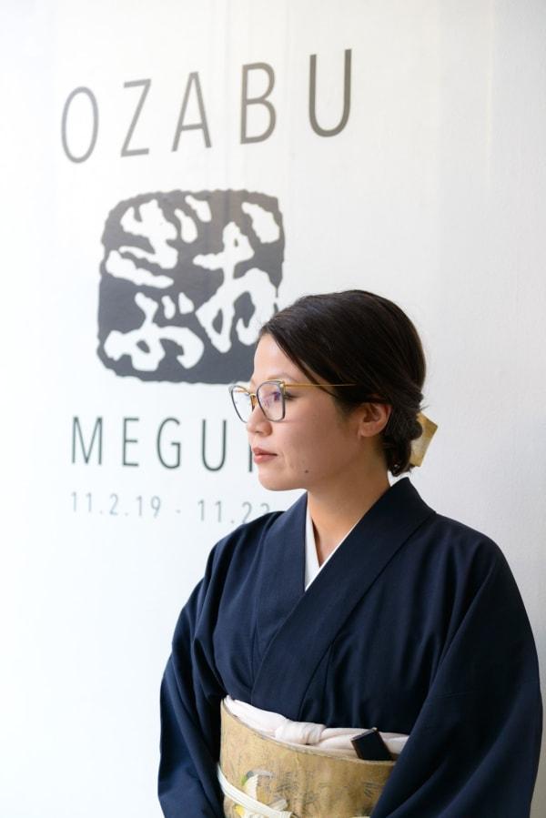 """Opening Night: Ozabu """"Meguru"""""""