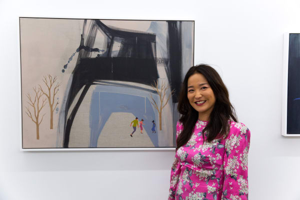 "Opening Night: Seonna Hong ""Liminal Space"""