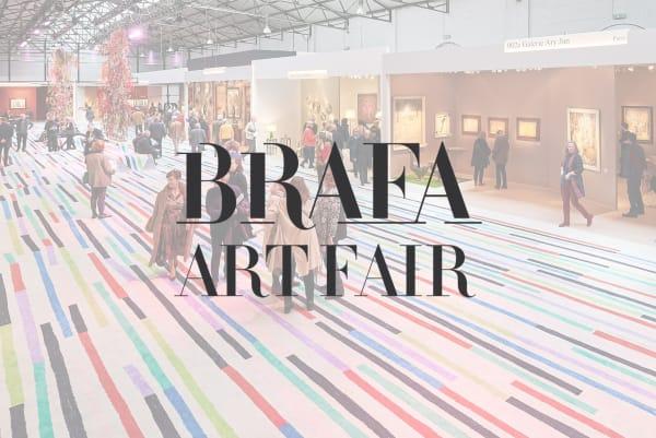 BRAFA ART FAIR 2022
