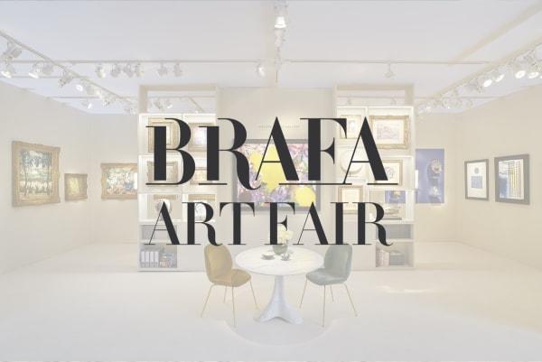 BRAFA ART FAIR 2020