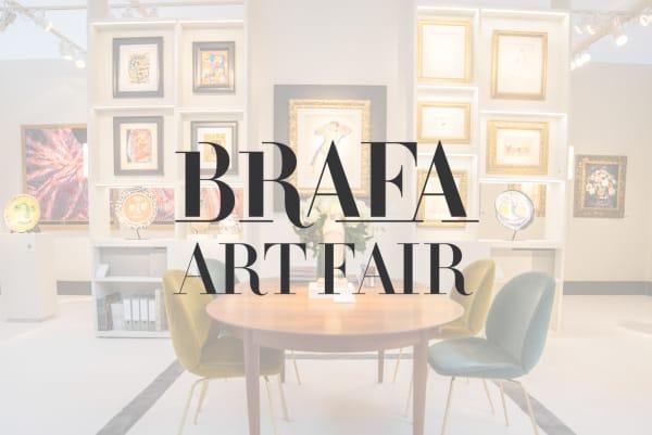 BRAFA 2019