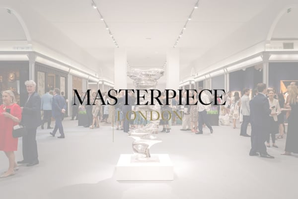 MASTERPIECE LONDON 2022