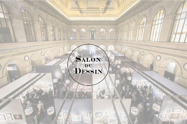 SALON DU DESSIN 2021