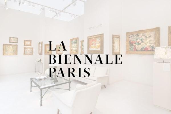 LA BIENNALE PARIS 2019