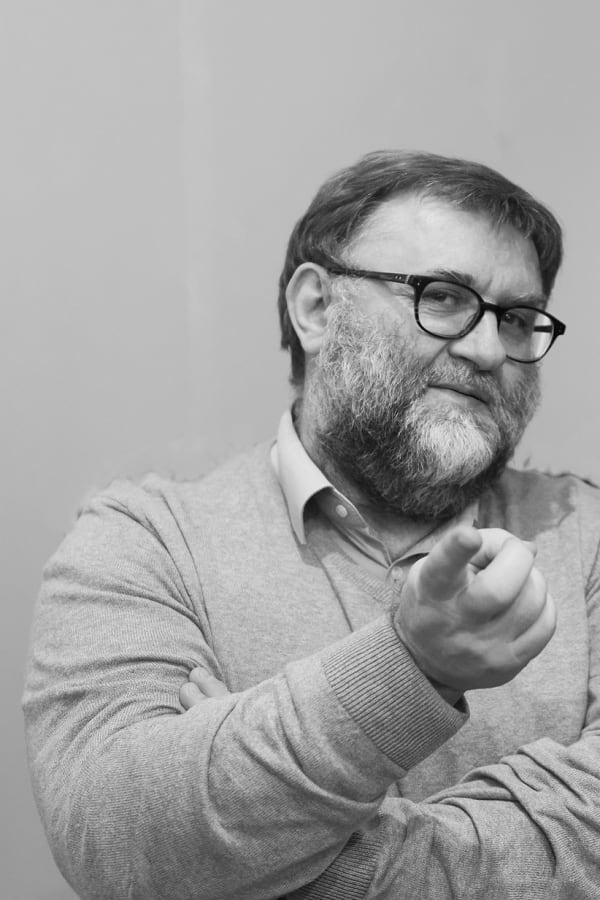 [CONVERSATION] avec Hervé Percebois