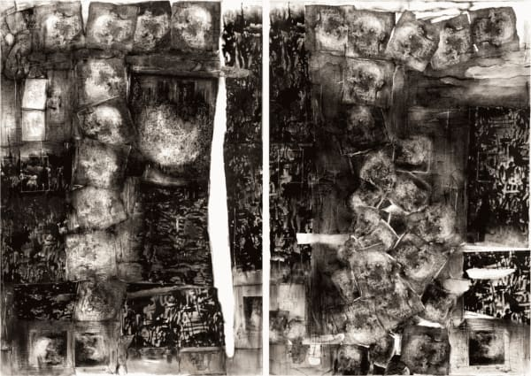 Catalina Chervin, 'Untitled I (Street Art Series),' 2014–16