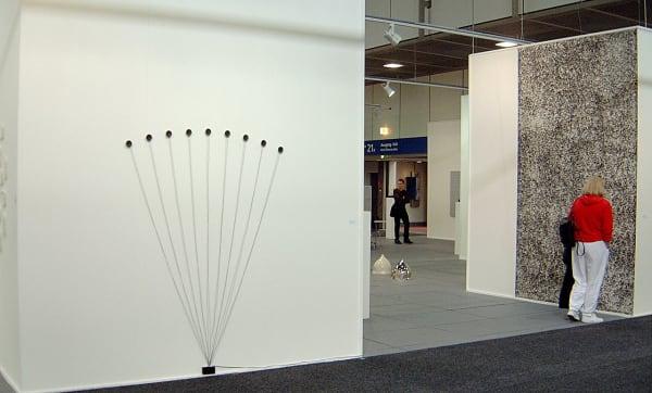 Art Berlin 2001