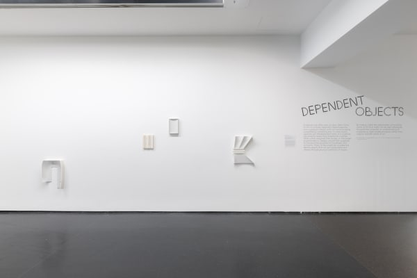 DEPENDENT OBJECTS