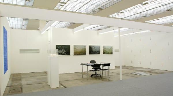 Art Brussels 2001