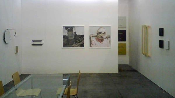 Art Brussels 2007
