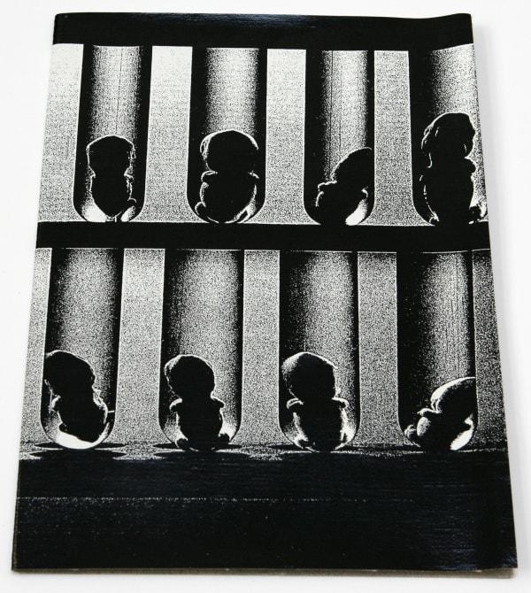 Pantomime - Daido Moriyama
