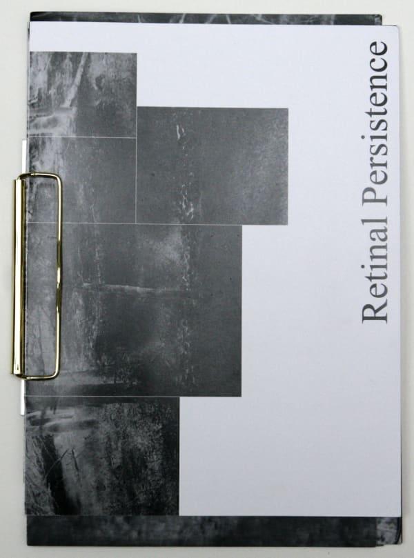 Retinal Persistence - Motohiro Takeda