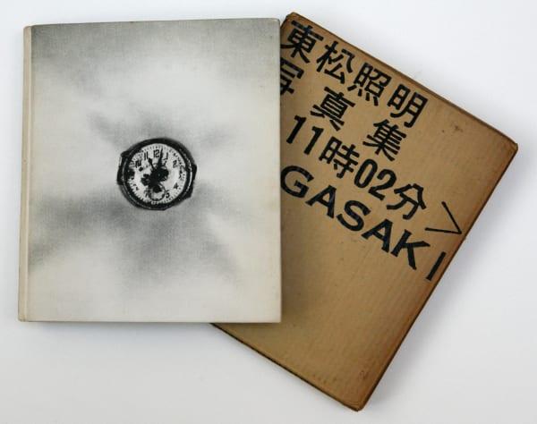Nagasaki - Shomei Tomatsu
