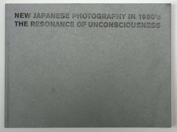 New Japanese Photography in 1990s