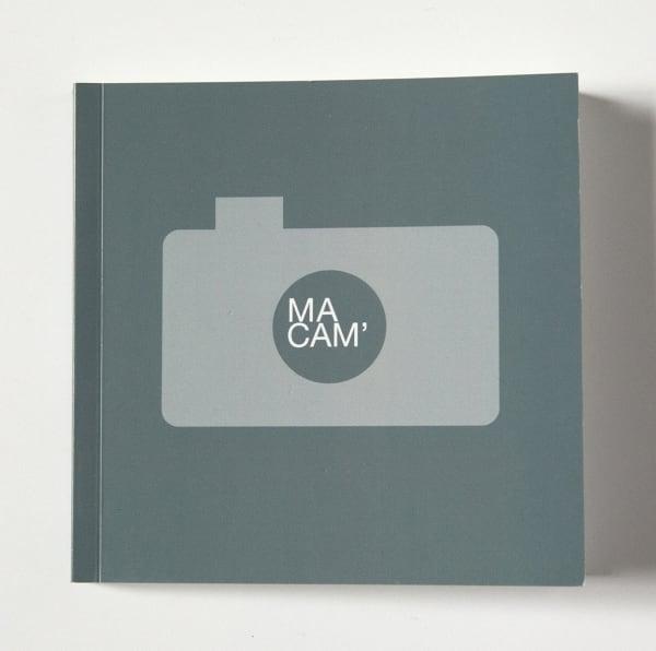 MA CAM' - various Japanese photographers