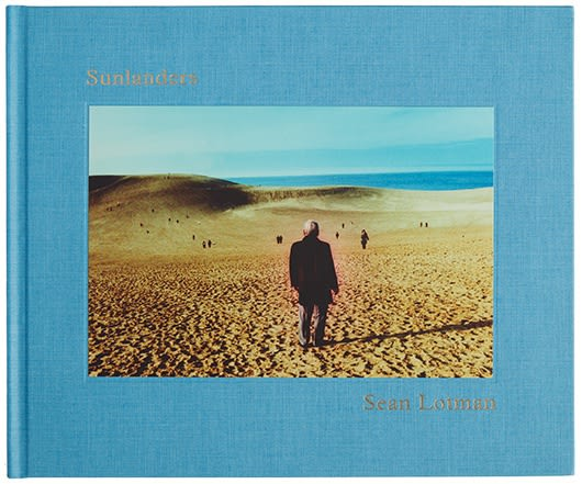 Sunlanders - Sean Lotman