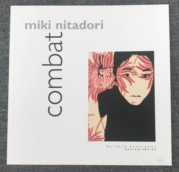 combat - Miki Nitadori