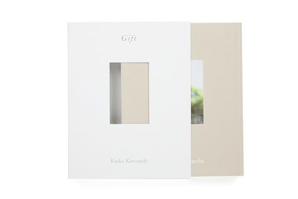 Gift - Rinko Kawauchi, Terri Weifenbach