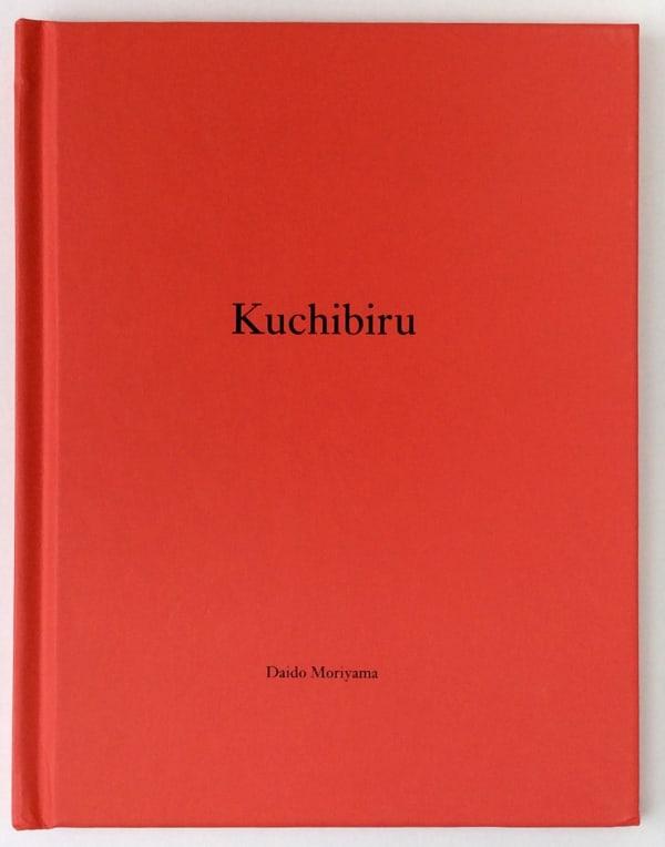 Kuchibiru - Daido Moriyama