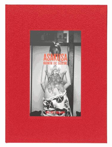 Asakusa - Ronin de Goede