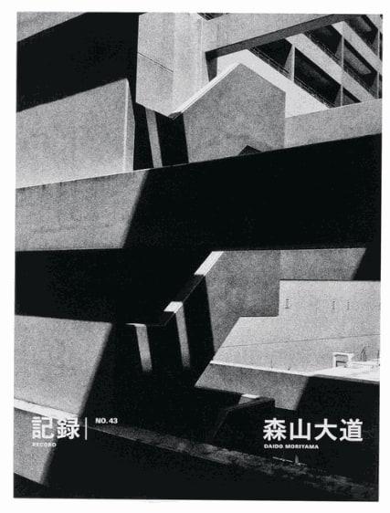 Record No.43 - Daido Moriyama