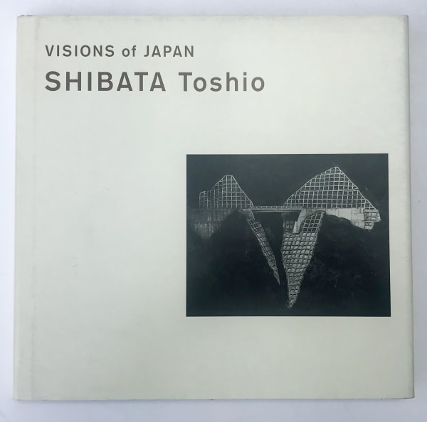 Visions of Japan - Toshio Shibata