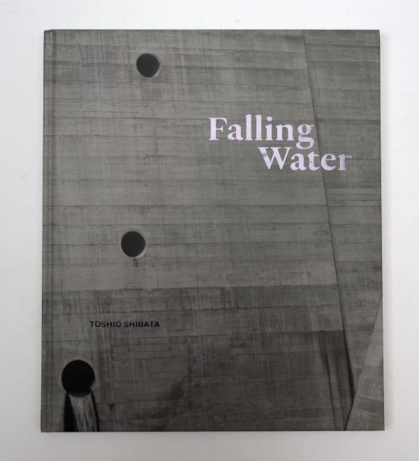 Falling Water - Toshio Shibata