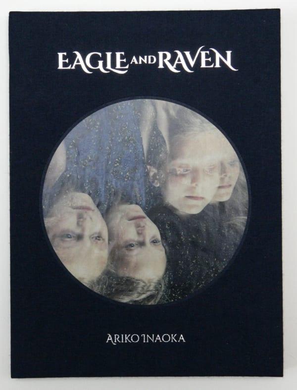 Eagle and Raven - Ariko Inaoka